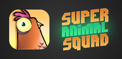 Super Animal Squad for PC