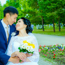 Wedding photographer Maksim Reshetnyak (MaxPhoto83). Photo of 15.01.2016