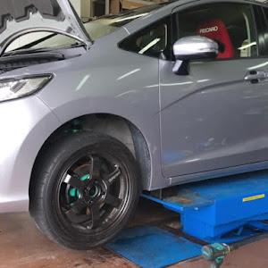フィット GK3 13G Honda Sensingのカスタム事例画像 SAWARAさんの2020年06月30日15:16の投稿