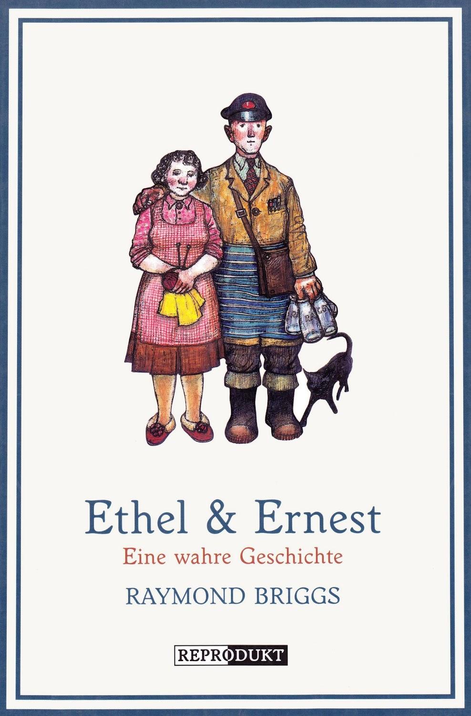 Ethel und Ernest (2015)