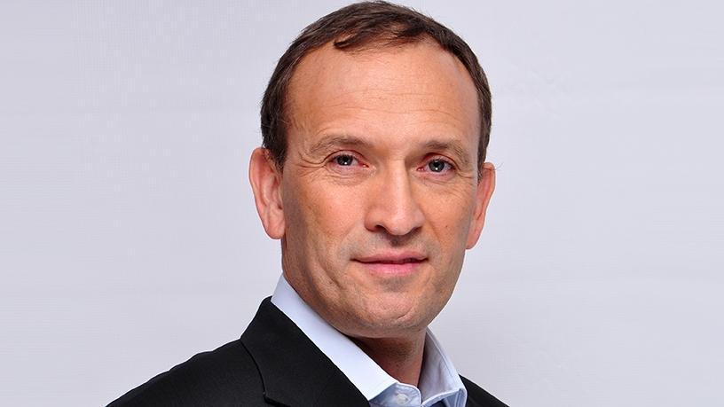 Andries Delport, Vodacom CTO.