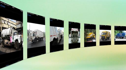 免費下載益智APP|Garbage Truck: Dumpster Game app開箱文|APP開箱王