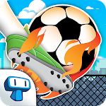 Legend Soccer Clicker apk