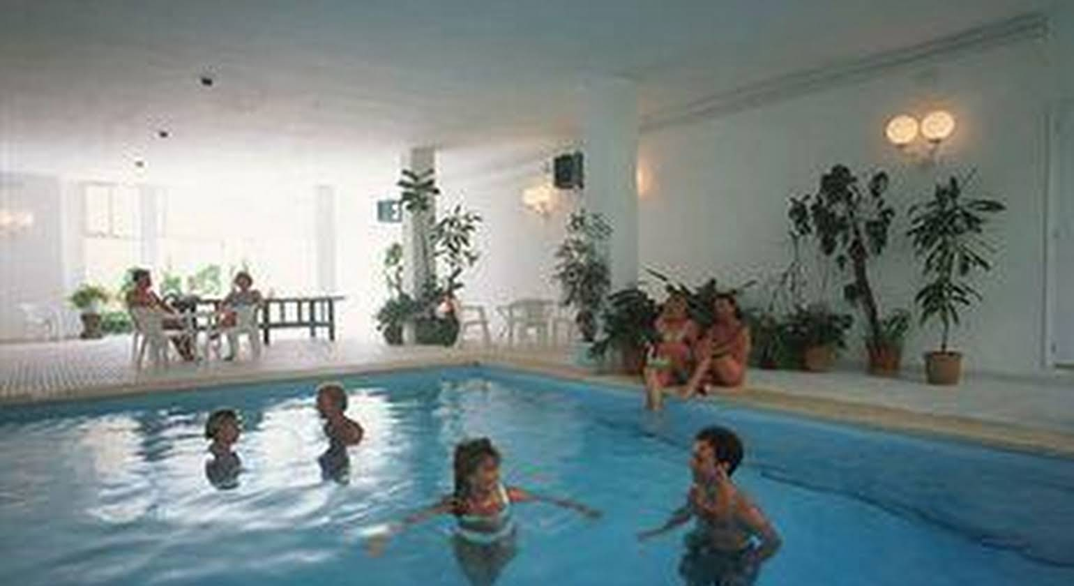 Hotel Mar Azul - Adults Only