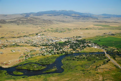 Madison County Montana homes for sale