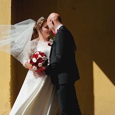 Wedding photographer Mikhail Mormulev (DEARTFOTO). Photo of 19.06.2018