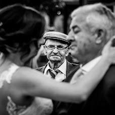 Wedding photographer Andreu Doz (andreudozphotog). Photo of 11.12.2018