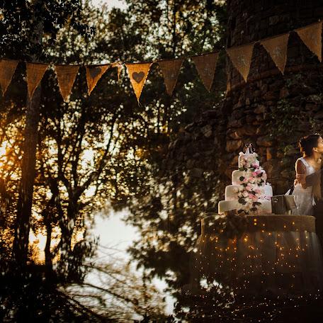 Wedding photographer Gianluca Adami (gianlucaadami). Photo of 07.12.2017
