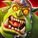 Warlords - RPG Tático icon