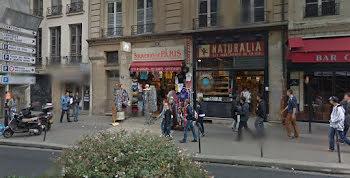 locaux professionels à Paris 4ème (75)
