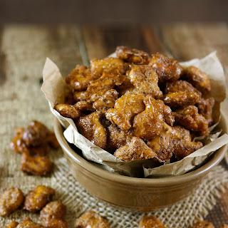 Maple Brown Sugar Goldfish Crackers.