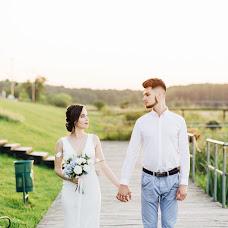 Wedding photographer Roman Malishevskiy (wezz). Photo of 20.09.2018