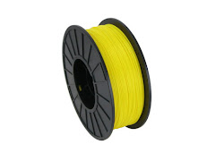 Yellow PRO Series PLA Filament - 1.75mm (1kg)