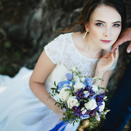 Wedding photographer Andrey Belozerov (Belazzz). Photo of 21.08.2017