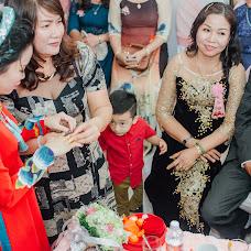 Wedding photographer Tin Trinh (tintrinhteam). Photo of 24.02.2018