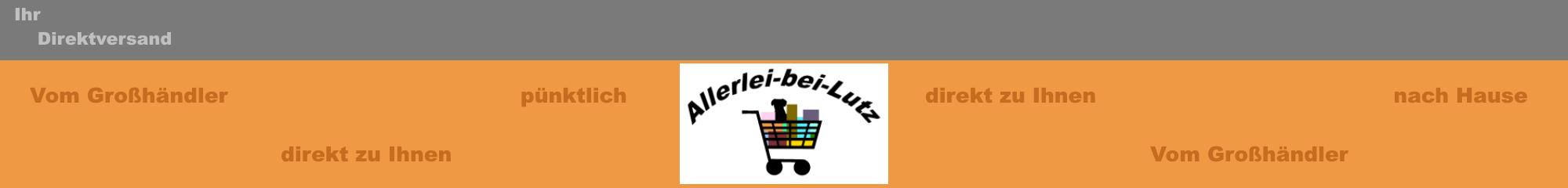 Allerlei-bei-Lutz Direktversand
