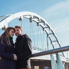 Wedding photographer Oleg Dackevich (alldotsi). Photo of 08.02.2016