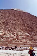 Photo: #009-La pyramide Khépfren