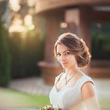 Wedding photographer Olga Kolodkina (fotoolga48). Photo of 30.03.2016