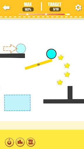 Line Drawing - Hit the Stars 1.0.3 screenshots 2