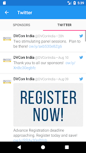DVCon India 2017- screenshot thumbnail