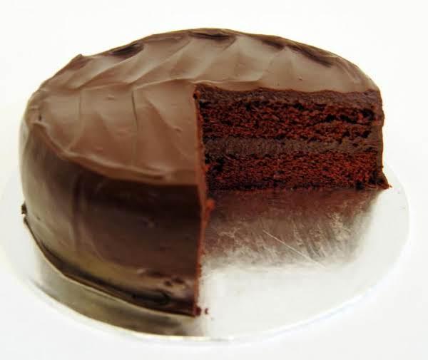 Audra's Chocolate Delight Recipe