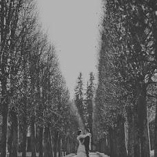 Wedding photographer Larisa Kozlova (lurka). Photo of 27.06.2014