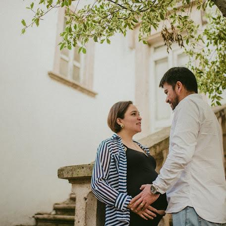 Wedding photographer Axel Ruiz (axelruizmx). Photo of 25.02.2018