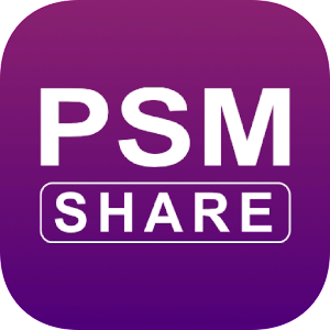 PSM Share download