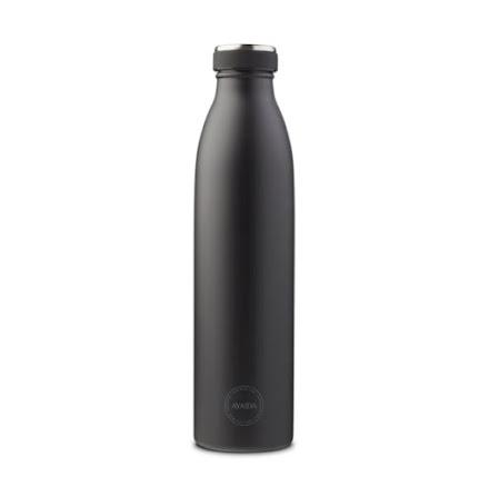 AYAIDA insulated drinking bottle Matte Black, 750 ml