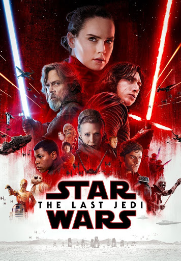 Фильмы в Google Play – <b>Star Wars</b>: The Last Jedi