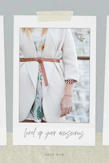 Kevel Up Your Accessories - Pinterest Pin template