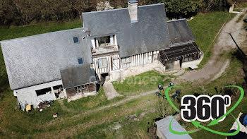 maison à Chambois (61)
