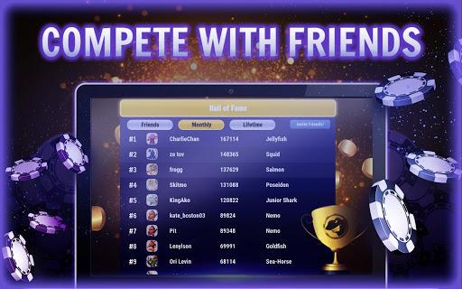 Poker Fighter - Free Poker Trainer 1.2.42 {cheat|hack|gameplay|apk mod|resources generator} 3