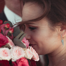 Fotógrafo de casamento Olga Blinova (Bkstudio). Foto de 10.06.2016