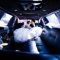 Wedding photographer Aleksey Aleksandrov (Alexandrov). Photo of 21.10.2017