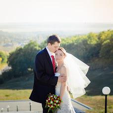 Wedding photographer Olga Medvedeva (Leliksoul). Photo of 16.12.2015