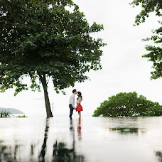 Wedding photographer Sittichok Suratako (sitphotograph). Photo of 01.02.2017