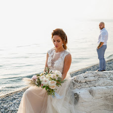 Wedding photographer Svetlana Kot (kotsvetlana). Photo of 19.02.2018
