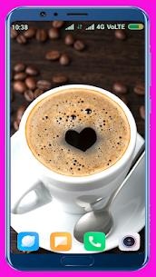 Coffee Wallpaper Best 4K 1