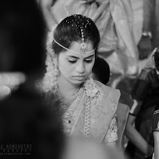 Wedding photographer Neeraj Agnihotri (absolutefairyta). Photo of 15.09.2015