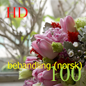 100 behandling HD (norsk) icon