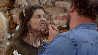 Episode 13: The Walking Dead – Le Making Of (VOST)