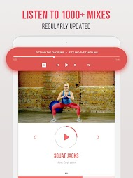 Weight Loss Fitness by Verv APK screenshot thumbnail 16