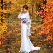Wedding photographer Katya Rakitina (katerakitina). Photo of 07.11.2016