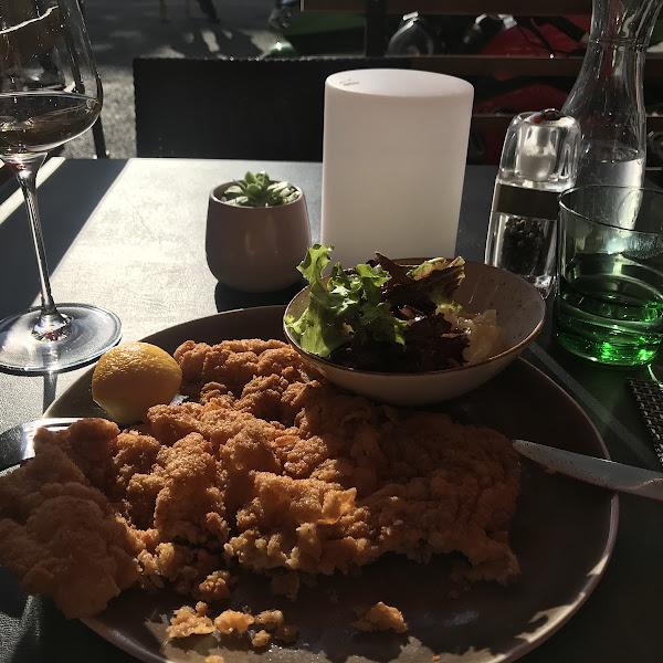 Photo from Restaurant Führich