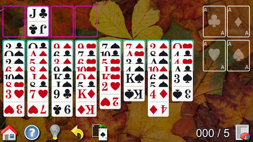 All-in-One Solitaire 1.4.0 screenshots 5