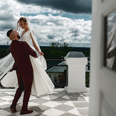 Wedding photographer Maksim Kopnin (maks-kop). Photo of 14.09.2018
