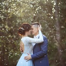 Wedding photographer Natalya Sannikova (NatalieSun). Photo of 09.04.2017