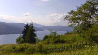 Photo: Békás-tó északi ága